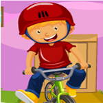 Bicycle Rider Rescue