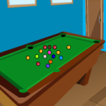 Billiards Room Escape
