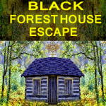 Black Forest House Escape