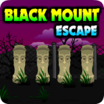 Black Mount Escape