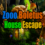 Boletus House Escape