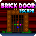 Brick Door Escape