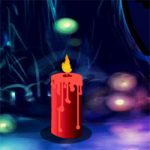 Brighten Candle Forest Escape