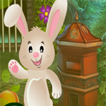 Bunny Rescue Games4King
