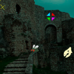 Can You Escape From Abandoned Castle