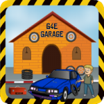 Car Garage Escape Games4Escape