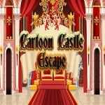 Cartoon Castle Escape