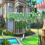 Cartoon Home Escape 5