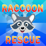 Cave Raccoon Rescue