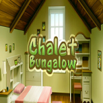 Chalet Bungalow Escape