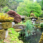 Chatsworth Garden Puzzle