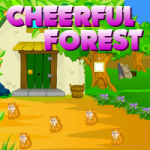 Cheerful Forest Escape