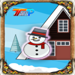 Christmas Find The Snow Man 2