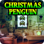 Christmas Penguin Rescue AvmGames