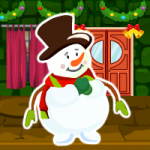 Christmas Snowman Escape 2020