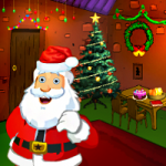 Christmas Traditions Room Escape