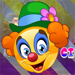 Circus Joker Escape
