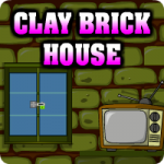 Clay Brick House Escape