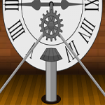Clockwork Escape