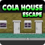 Cola House Escape