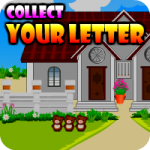 Collect Your Letter