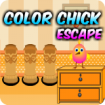 Color Chick Escape