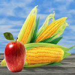 Corns And Apples Amajeto