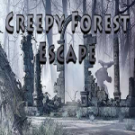 Creepy Forest Escape 365Escape