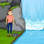 Cross The Falls EscapeGamesDaily