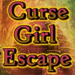 Curse Girl Escape
