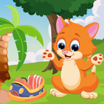Cute Cat Escape 2