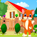 Cute Cat Rescue 2