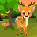 Cute Deer Escape 2