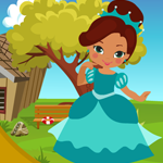 Cute Princess Escape 2