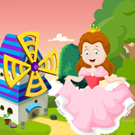 Cute Princess Rescue 3