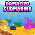 Damaged Submarine Escape