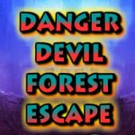 Danger Devil Forest Escape