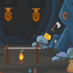 Dangerous Cave Escape