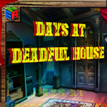 Days At Dreadful House