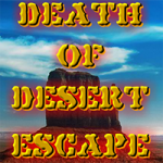 Death Of Desert Escape