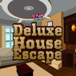 Deluxe House Escape