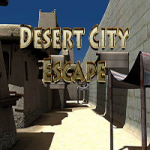 Desert City Escape