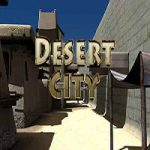 Desert City Hidden247
