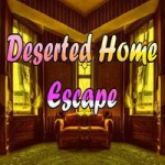 Deserted Home Escape 8BGames