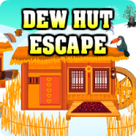 Dew Hut Escape