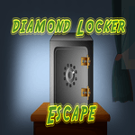 Diamond Locker Escape