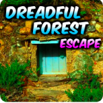 Dreadful Forest Escape