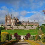 Drummond Castle Puzzle