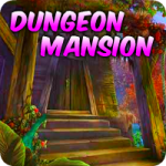 Dungeon Mansion Escape