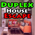 Duplex House Escape